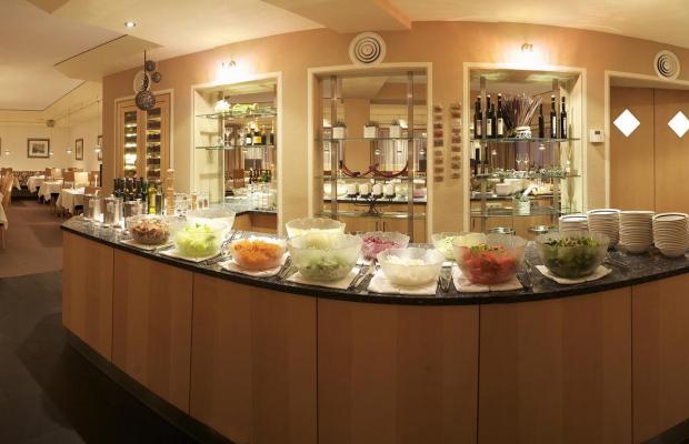 фото отеля Silvretta изображение №53