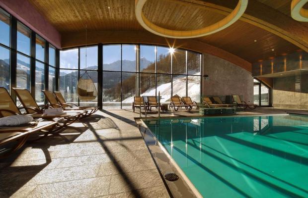 фотографии отеля Bergland изображение №19