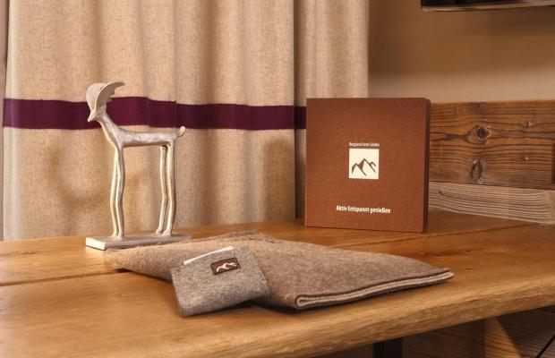 фото отеля Bergland изображение №5