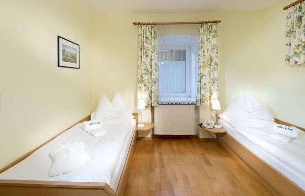 фото Thermenhotels Gastein Villa Angelika изображение №14