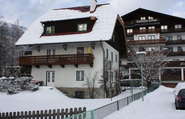 фото отеля Thermenhotels Gastein Villa Angelika изображение №1