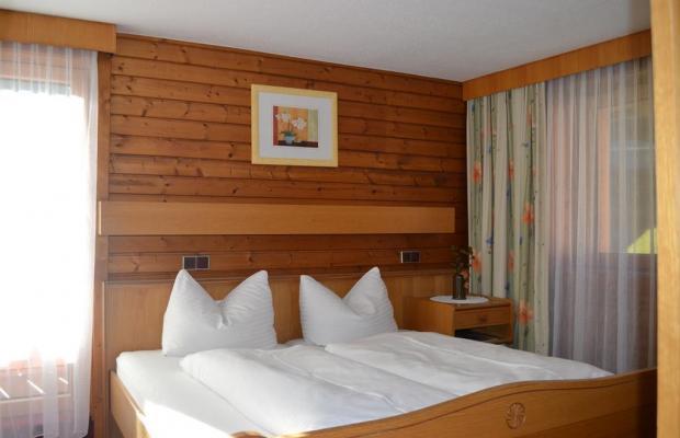 фото отеля Bergsee Pension изображение №9