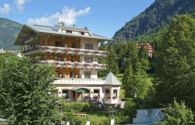 фотографии отеля Voelserhof изображение №11