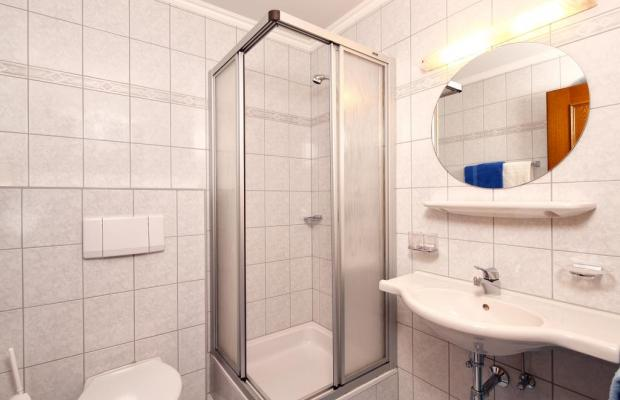 фотографии отеля Appartement Diamant изображение №19
