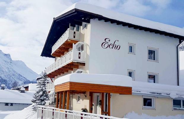 фото отеля Sportpension Echo изображение №1