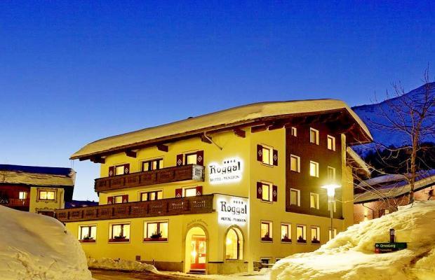 фото отеля Hotel-Pension Roggal изображение №1