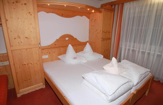 фото отеля Garni Chalet Mutmanoer изображение №21