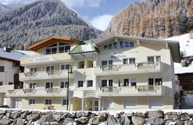 фото отеля Garni Chalet Mutmanoer изображение №1