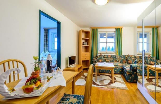 фотографии Panoramagasthof Daxlueg изображение №24