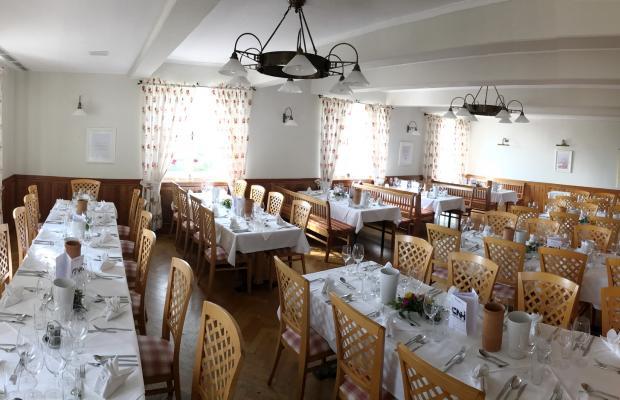 фото отеля Panoramagasthof Daxlueg изображение №5