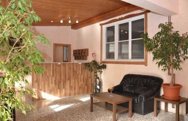 фотографии Waldhotel изображение №12
