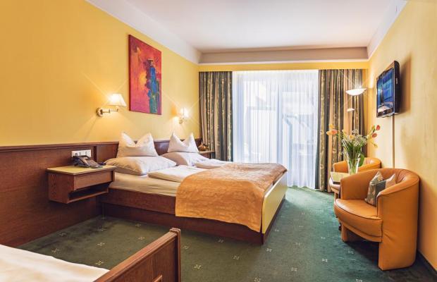 фотографии отеля Zanker изображение №3