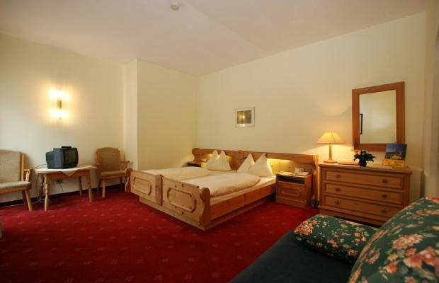 фотографии отеля Ferienhotels Alber изображение №15