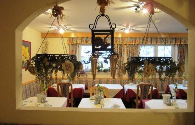 фото Hotel Garni Gidis Hof изображение №2