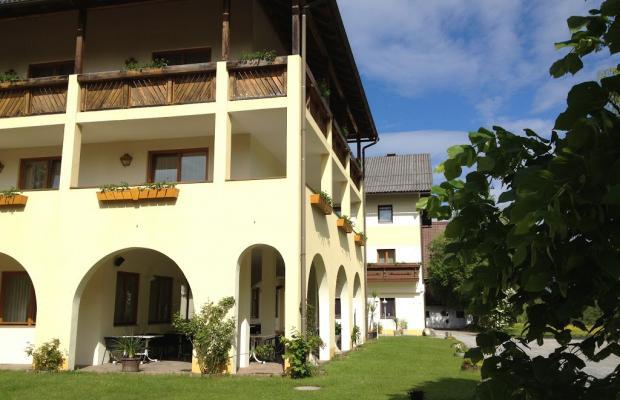 фото отеля Allesch изображение №5