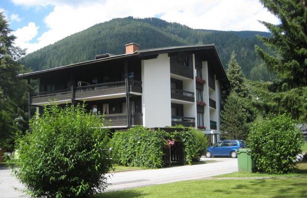 фото отеля Appartementanlage Thermenblick изображение №25