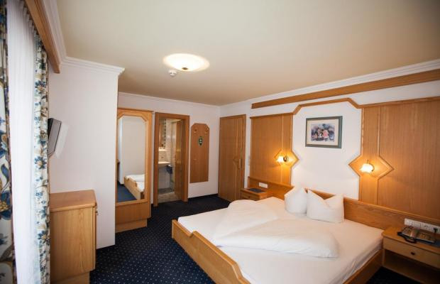 фотографии Hotel Garni Schmid изображение №8