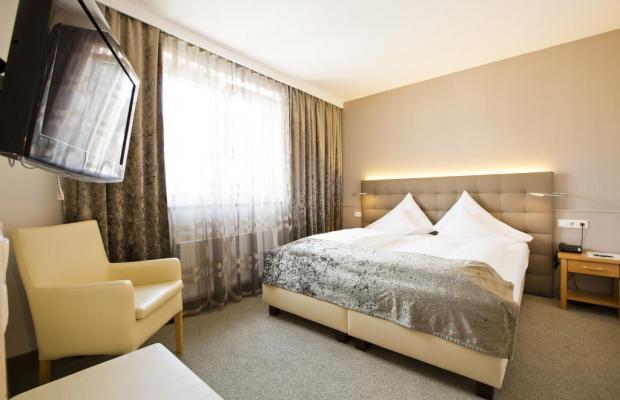 фотографии отеля Goldenes Schiff изображение №7