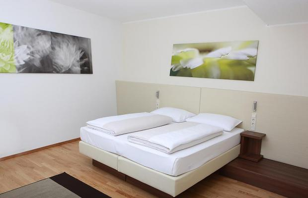 фотографии отеля Thermenhotel Karawankenhof изображение №23