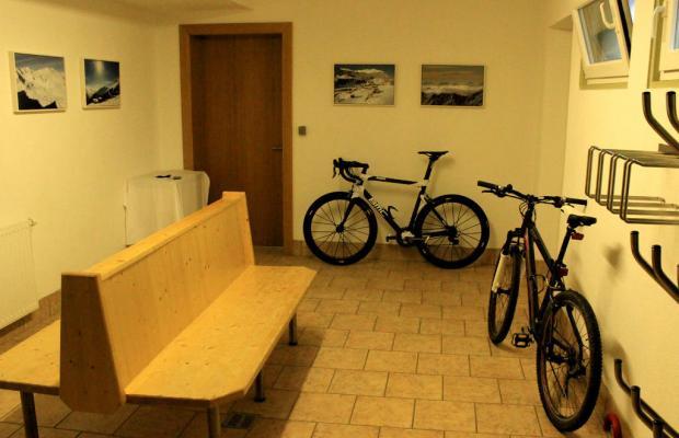 фотографии отеля Haus Kuprian изображение №23