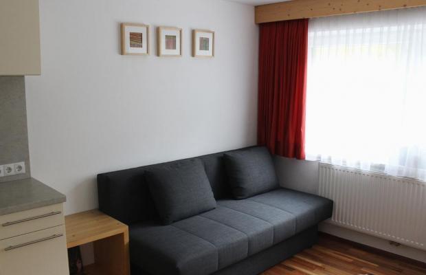 фотографии отеля Haus Kuprian изображение №11
