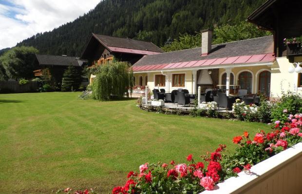 фото отеля Fischerhof изображение №25