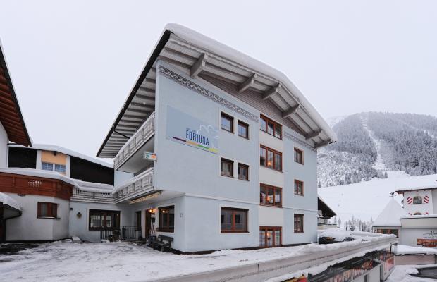 фото отеля Garni Fortuna изображение №1