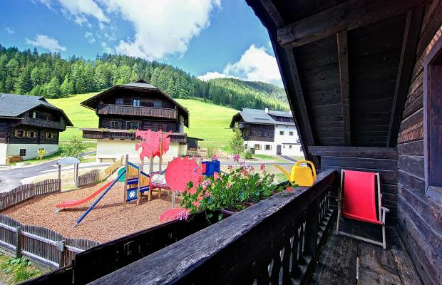 фотографии Feriendorf Kirchleitn Dorf Kleinwild изображение №32