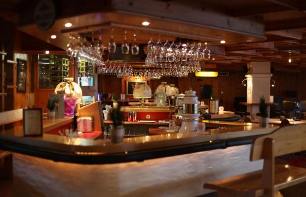 фото отеля Alpenhotel Saalbach изображение №25