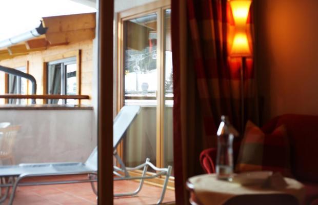 фото отеля Alpenhotel Saalbach изображение №17