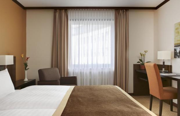 фотографии отеля Trans World Hotel Donauwelle (ех. Steigenberger) изображение №27