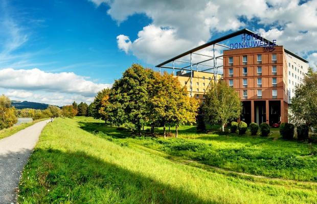 фотографии отеля Trans World Hotel Donauwelle (ех. Steigenberger) изображение №19