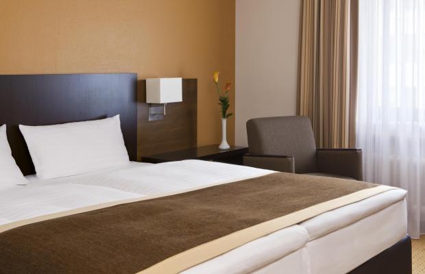 фотографии отеля Trans World Hotel Donauwelle (ех. Steigenberger) изображение №11