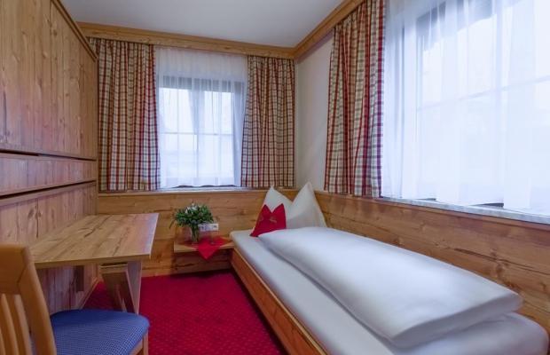 фотографии Fruehstueckspension Haus am Dorfplatz изображение №12