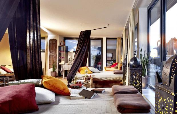 фото отеля Alpen-Karawanserai (ex. Blumenhotel Tirolerhof) изображение №5