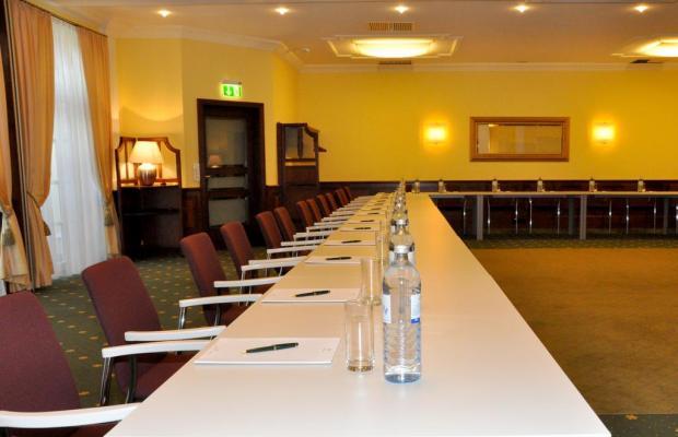 фото отеля Romantik Hotel Goldener Stern изображение №17