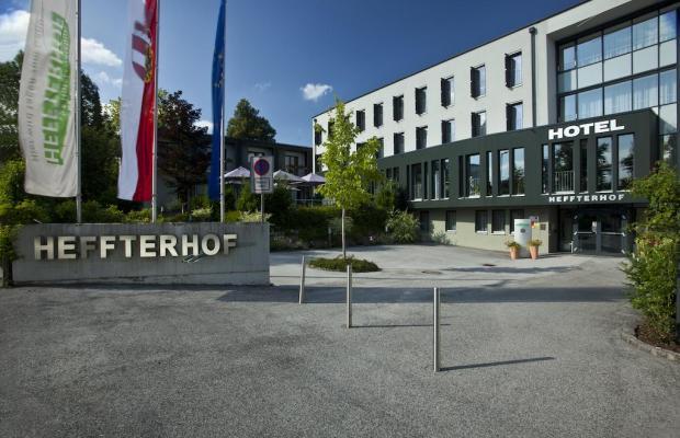 фотографии Heffterhof изображение №16
