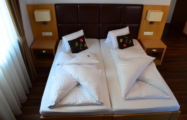 фотографии отеля Hotel Flair (ex. Guter Hirte) изображение №43