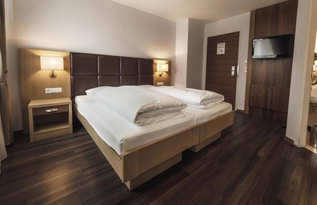 фотографии отеля Hotel Flair (ex. Guter Hirte) изображение №31