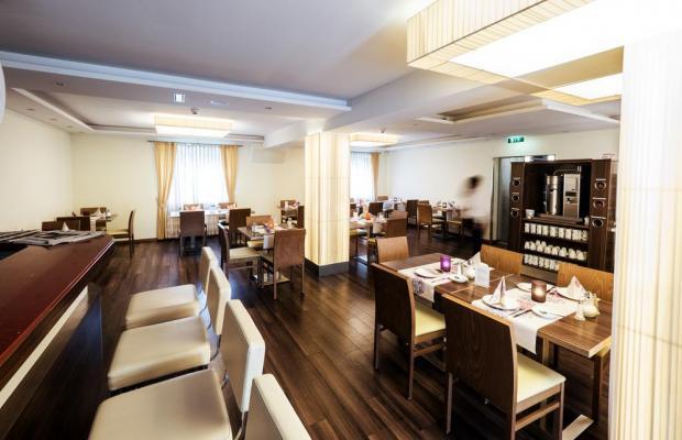 фото Hotel Flair (ex. Guter Hirte) изображение №18