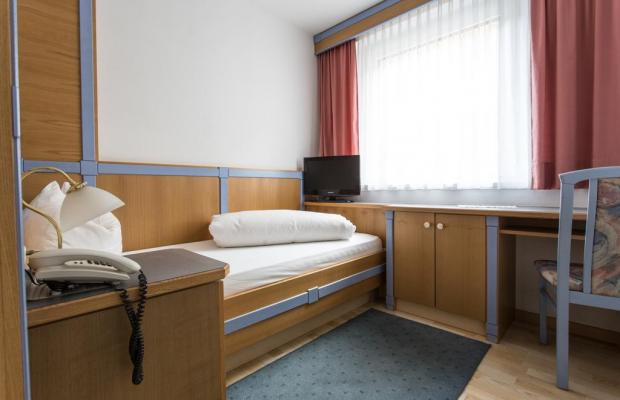 фото отеля Das Zentrum изображение №9
