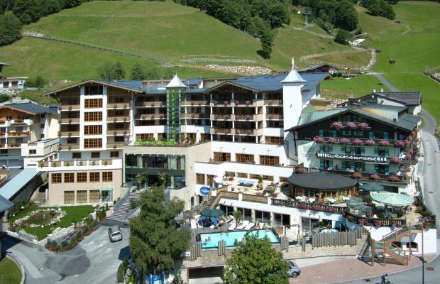 фото отеля The Alpine Palace изображение №1