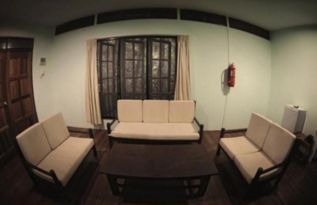 фотографии отеля Permai Rainforest Resort изображение №19