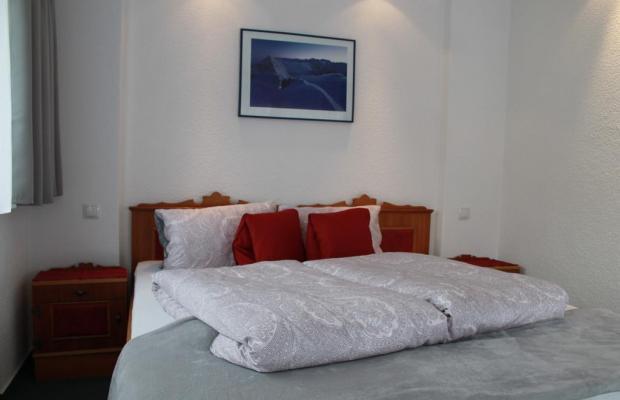 фотографии отеля Haus Feyel изображение №11