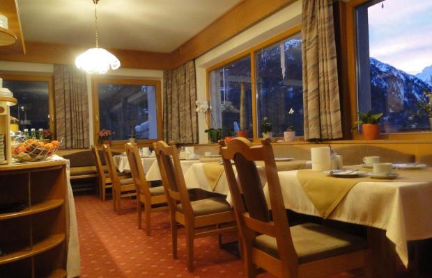 фото отеля Pension Klaus изображение №21