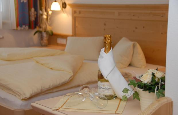 фотографии отеля Hotel Vorderronach изображение №11
