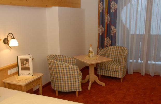 фотографии Hotel Vorderronach изображение №4