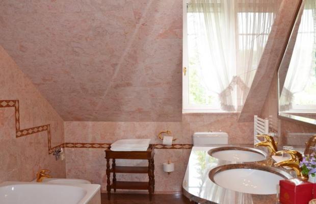 фотографии отеля Seehotel Porcia изображение №3