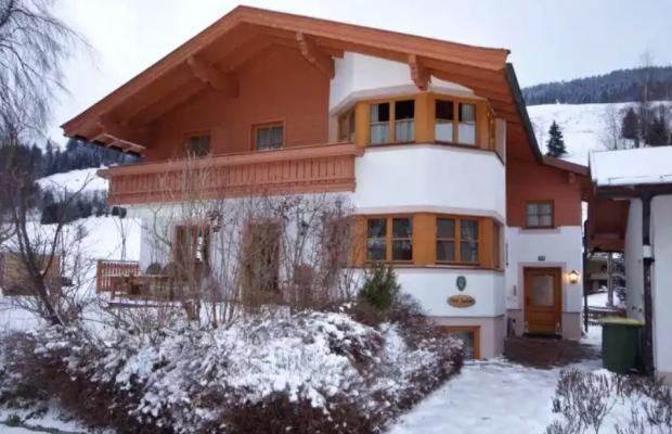 фото отеля Landhaus Felix (ех. Chalet Saalbach) изображение №1