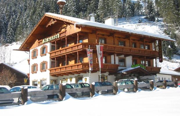 фото отеля Pension Almrausch изображение №1